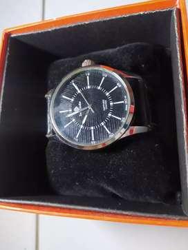 Jam tangan swiscardin original