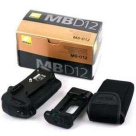 Baterai nikon MB-D12 for D800 D810
