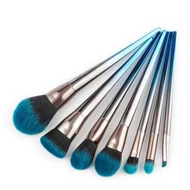 Make Up Brush Model Diamond Shape 7 PCS