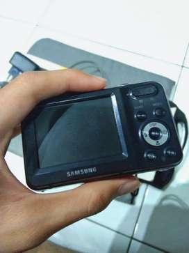 Kamera Samsung ES80
