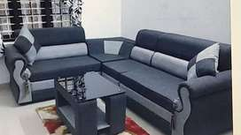 CHALAKUDY CORNER SOFAS. FACTORY DIRECT SUPPLY. FREE DELIVERY.