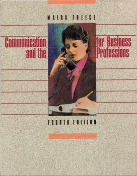 Communicaton For Business