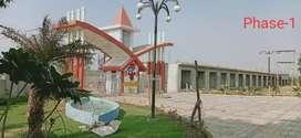 Shri Dham Barsana Me ban rahi Govt approved society