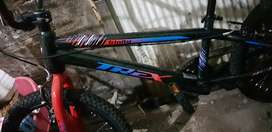 Sepeda anak Trex Trinity