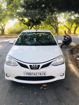 Toyota Etios Liva 2016 Diesel Good Condition
