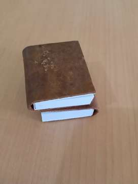 Qur'an mini stambul