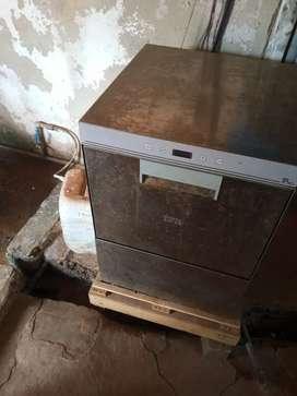Dishwasher ( IFB PROTECH 613 PLUS)