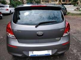 Hyundai I20 i20 Asta (O), 1.2, 2012, Petrol