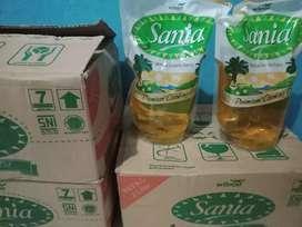 Minyak Goreng SANIA 2 L