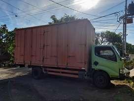 Hino Dutro 130 HD Box Besar