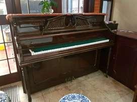 Piano johann bieling