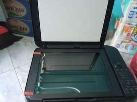 Jual printer merk canon mp287