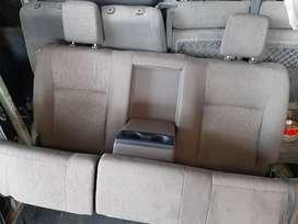 Jual Jok Mobil Murah Berkualitas | Jok Belakang Triton Double Cabin