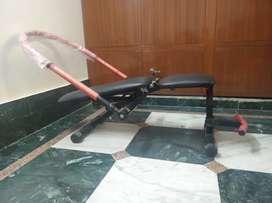 Sit-up Machine