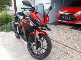 Honda CBR 150 Istimewa
