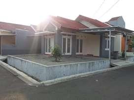 Rumah Sewa Cluster Harmoni Harga Nendang(A2588)