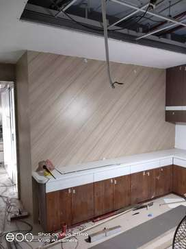 Office and Home Interior Work