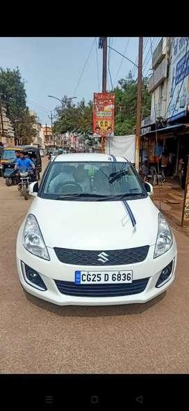 Frist owner car