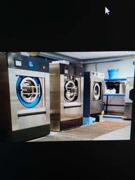 Tenaga Laundry Butuh Segera