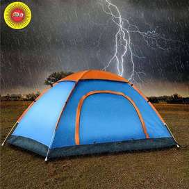 Waterproof Camping TentShoes for every place you need to go to.