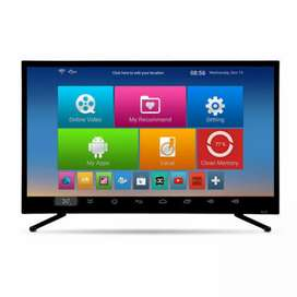 24 inch LED tv { latest 2020 model } full HD display + great sound**
