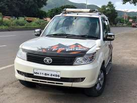 Tata Safari Storme VX 4X4 - 65,000 driven