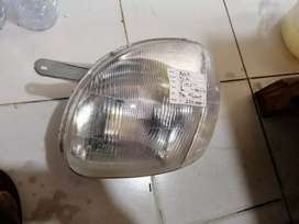 Headlamp Kia Visto