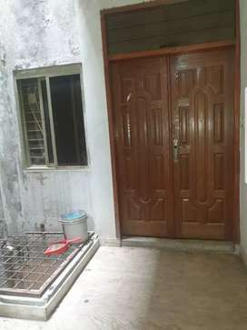 3 Marla Flat For Sale Urgent