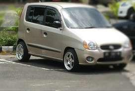 Hyundai Atoz Tahun 2002