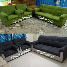 Wholesaler of living room Sofa Set
