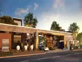 Raw house, Orion villa
