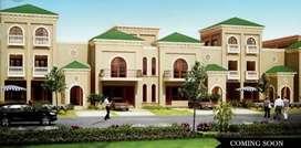 500 Sq Yds Villas Basement+Duplex With Lift & Sweeming Pool
