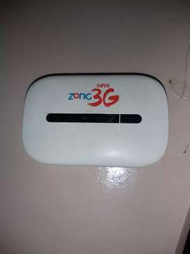 Zong 3g device