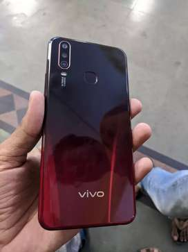 Vivo y12 | 3/64gb | 20 days Old mobile | 11 months of warranty avlable