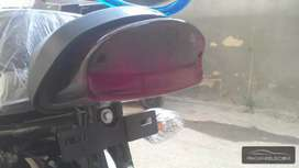 Gs 150 back light cover