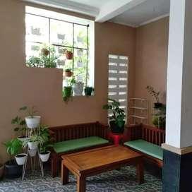 Jual rumah Purbayan