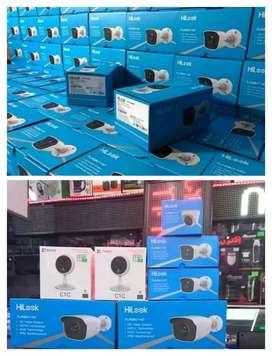 Kamera Cctv paketan gratis pemasangan area Cikadu Cianjur