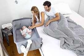 Cbx hubble air ranjang/box/ tempat tidur bayi