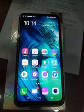 Awesome phone vivo S1