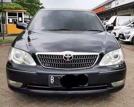 Toyota Camry 'V Automatic 2006 Dp 28 Juta # Istana Mtr Karawaci TGR