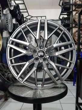 Velg Camry Xpander HRV Outlander Almaz Ring 20