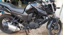 Yamaha fz v16
