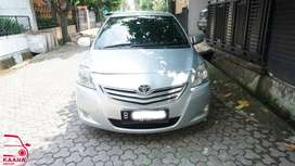 Toyota Vios Type G AT Like New