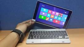 Laptop + Tablet Axioo Windroid 9G+