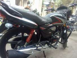 Cb shine 125 best model