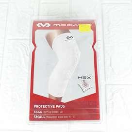 McDavid Protective Pads 6446 Small Leg Sleeve - ORIGINAL