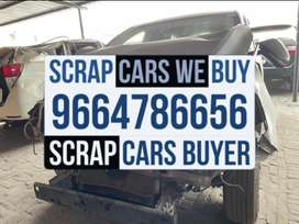 Hsus. Damaged abandoned rusted junked accidental cars scrap buyers