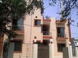 Newly Built Semi Furnished flats for rent