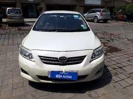Toyota Corolla Altis 2010-2013 G, 2008, CNG & Hybrids