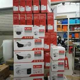 Produk kamera CCTV berkualitas bergaransi harga murah